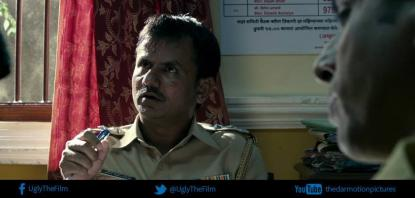 Girish Kulkarni in Ugly