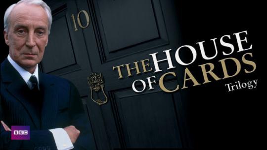 हाउस ऑफ कार्ड्स