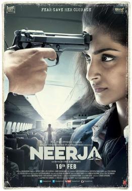 नीरजा (२०१६)