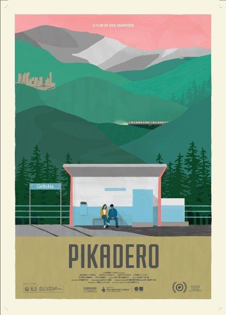 पिकादेरो (२०१५)